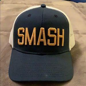 Nashville Predators SMASH SnapBack hat